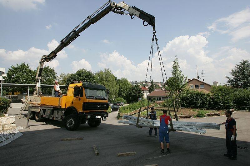 betriebshof gelsenkirchen bauer: